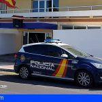 Agrede a un turista en Puerto de la Cruz para robarle el móvil