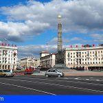 Tenerife trabaja para consolidarse como destino turístico de lujo en Bielorrusia