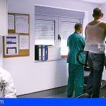 La Candelaria potencia el papel de la enfermería en la consulta externa de pruebas de esfuerzo