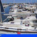 Asnáutica clama contra las embarcaciones ilegales