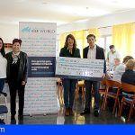 La Fundación CLC World dona mobiliario a la Residencia y Centro de Mayores de Adeje