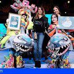 Castorcitos, ganadores en Interpretación del concurso de Murgas Infantiles en Santa Cruz