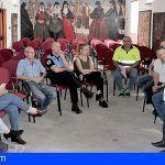 El Ayuntamiento de Granadilla planifica la XIV Ruta del Camino del Hermano Pedro