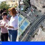 El Cabildo construirá una nueva rotonda en el enlace de Chayofa para mejorar la seguridad vial