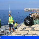 Guía de Isora | Ruta y limpieza de senderos en Playa San Juan