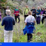 La Gomera ofrece rutas tematizadas y charlas formativas en un nuevo plan para el sector turístico