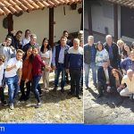 San Miguel clausuró los PFAE Monitores de Tiempo Libre Infantil y Juvenil y Cuidado de Personas Dependientes