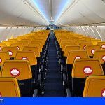 «Sky Conference» Una conferencia sobre un avión, Madrid a Tenerife (y vuelta), de los Administradores de fincas