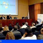 Gobierno y Cámara dan a conocer a las pymes de Tenerife las líneas de apoyo del para 2019