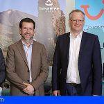 TUI Alemania organiza con Tenerife su mayor campaña de formación y promoción de toda Europa