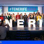 Carlos Alonso abre un taller de ideas a la ciudadanía para seguir construyendo una Isla con más oportunidades