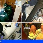 Desarticulan en Tenerife una organización criminal dedicada al tráfico de drogas