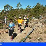 El V Trail Fuentealta Vilaflor, cerca de agotar sus inscripciones
