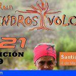 Abiertas las inscripciones para participar en la Trail Run Almendros y Volcanes 2019