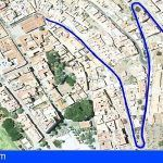 La Gomera | Esta semana comienzan los trabajos de pavimentación de la CV-2