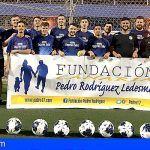 La Fundación Pedro Rodríguez con el deporte inclusivo