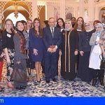 Tenerife | Nuevos acuerdos de colaboración con Marruecos en materia de artesanía y sector textil