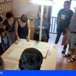 Museos que atesoran la historia de los gomeros