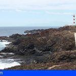 Rescatan a un hombre fallecido en la zona de costa entre El Palmar y el Fraile