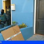 Detienen en La Laguna a un individuo por un presunto delito de auto-adoctrinamiento terrorista