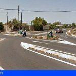 Arona «La prioridad en la carretera TF-652 es la rotonda y el peatonal, no solo el asfaltado»