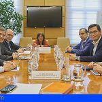 Canarias no renuncia a los más de 945 millones de euros que debe el Estado en materia de carreteras