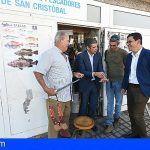 El Gobierno de Canarias sufragará las actividades de las cofradías de pescadores en los puertos canarios