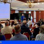 La Gomera incrementa en 140 mil euros en las ayudas a los empresarios de Playa de Santiago
