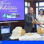 Tenerife dará a conocer en Croacia las singularidades del encaje de roseta