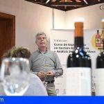 Montilla y Moriles, tradición e innovación vitivinícola en la Universidad de La Laguna