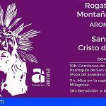 Arona celebra, un año más, su tradicional rogativa de la lluvia