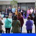 Granadilla reafirma su compromiso por una sociedad en igualdad de derechos y oportunidades