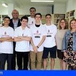 Granadilla | El IES Los Cardones representará a Canarias en la competición nacional de 'League of Legends'