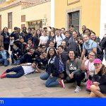 Granadilla | Alumnado del IES Magallanes conocen el patrimonio histórico y cultural del municipio