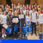 Arona | El IES Ichasagua representará a Tenerife en la final del III Concurso Regional de Debate Escolar