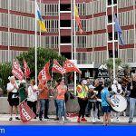 CCOO logra el abono de las nominas y pagos atrasados de los trabajadores del Annápurná y desconvoca la huelga