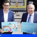 El Gobierno de Canarias incorpora los bonos transportes para jóvenes en el Bono Residente Canario