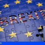 Cerca de 50 empresas tinerfeñas se preparan para una ruptura brusca del Brexit en la importación o exportación