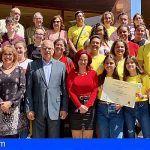 El CEO Santiago Apóstol vuelve a representar a La Gomera en el III Concurso Regional de Debate Escolar