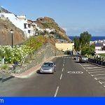 La Gomera | Esta semana inician los trabajos en el acceso desde Tecina hasta Playa de Santiago