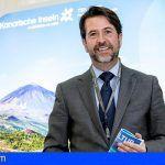 Tenerife concentra sus esfuerzos en la feria ITB de Berlín en incrementar la conectividad con la Isla