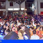 Concluye con éxito el Carnaval de Los Gigantes 2019