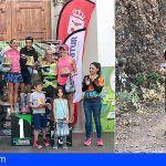 Guía de Isora   La Carrera de Montaña Subida a Tágara volvió a dejar un año más un espectáculo apasionante