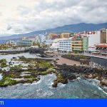 El Cabildo ejecutará obras de mejora en el casco urbano de Puerto de la Cruz por valor de un millón de euros