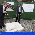 La Gomera inicia la construcción de su nuevo Centro Sociosanitario que dará servicio a 185 usuarios