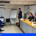 La Ejecutiva Insular de Coalición Canaria ratifica las listas electorales al Parlamento, Cabildo y municipios
