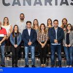 Coalición Canaria presenta en Arona una lista renovada y preparada para gobernar
