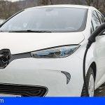 Eliminan el IGIC para la compra de vehículos híbridos, eléctricos y de gas