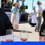 Guía de Isora | Chirche cumple 30 años premiando los mejores vinos de Tenerife