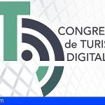 El Congreso Nacional de Turismo Digital 2019 referente en el sector turístico de Canarias